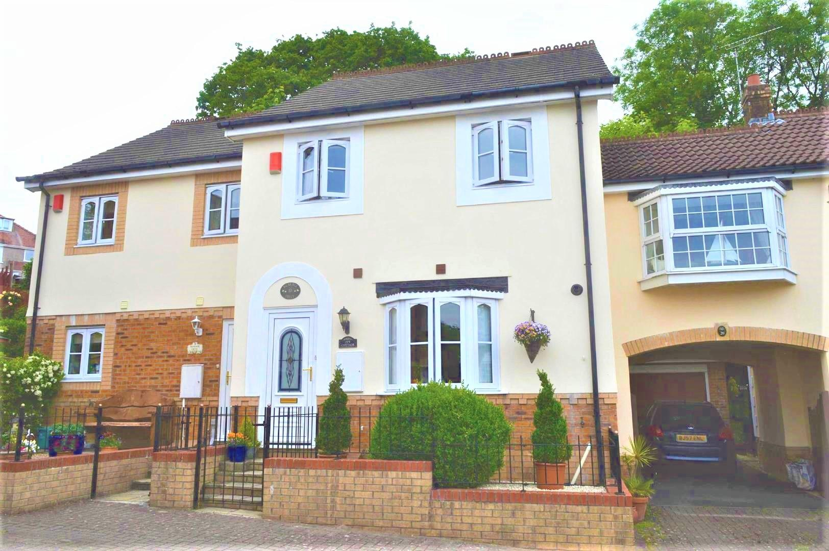 Heneage Drive, West Cross, Swansea, SA3 5BR